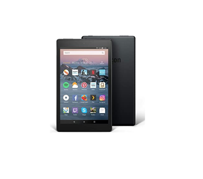 Fire HD 8 TABLET Giveaway #2