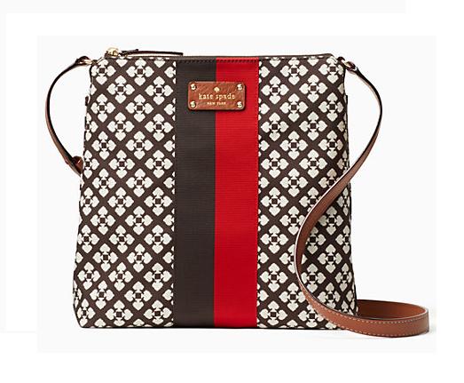 Win a KATE SPADE Handbag Worth $228!