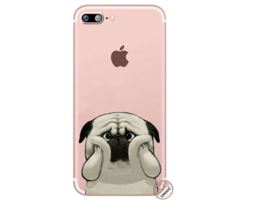 Win 1 of 5 Cute Dog iPhone Cases